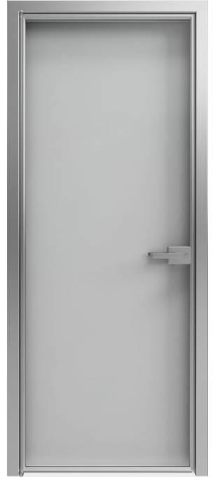 Межкомнатная дверь Софья 1000 Lines А1 T06 Стекло прозрачное экстра