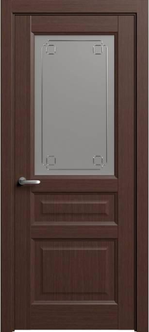 Межкомнатная дверь Софья Тип: 06.41Г-К4