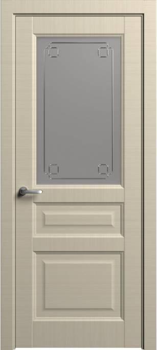 Межкомнатная дверь Софья Тип: 17.41Г-К4