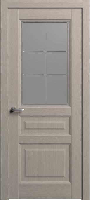 Межкомнатная дверь Софья Мастер и Маргарита Тополь, кортекс 23.31Г-П6