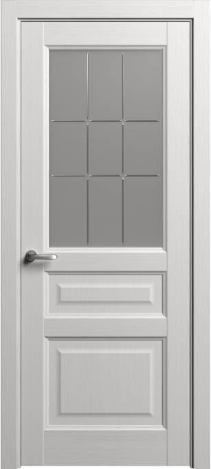 Межкомнатная дверь Софья Мастер и Маргарита Ваниль, кортекс 50.41Г-П9