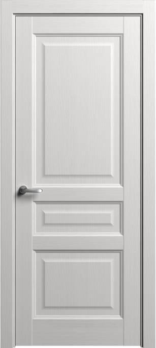 Межкомнатная дверь Софья Мастер и Маргарита Ваниль, кортекс 50.42