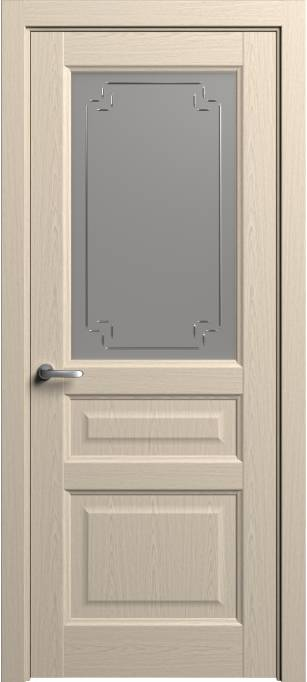 Межкомнатная дверь Софья Тип: 81.41Г-У4