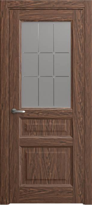Межкомнатная дверь Софья Тип: 138.41Г-П9