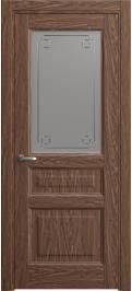 Межкомнатная дверь Софья Тип: 138.41Г-К4