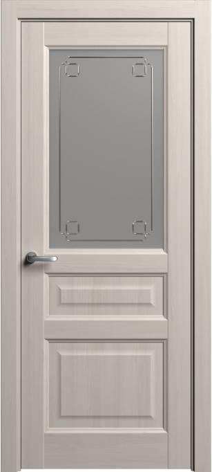 Межкомнатная дверь Софья Мастер и Маргарита Портопало, кортекс 140.41Г-К4