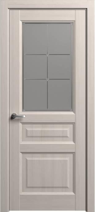Межкомнатная дверь Софья Тип: 140.41Г-П6