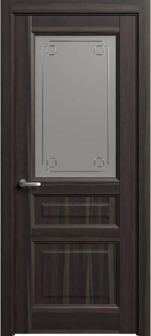 Межкомнатная дверь Sofia Мастер и Маргарита, модель 149.41Г-К4, haute, кортекс