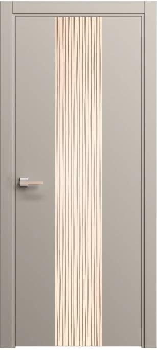 Межкомнатная дверь Софья Тип: 332.21