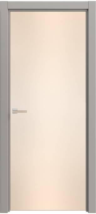 Межкомнатная дверь Софья Rain cashemir, монохромный кортекс 392.23