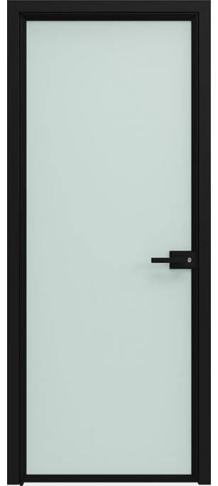Межкомнатные двери Scala А7 T02 Стекло матовое - Sofia Scala