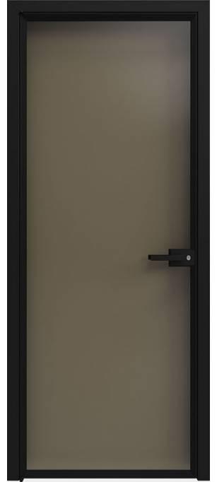 Межкомнатные двери Scala А7 T03 Стекло зеркальное - Sofia Scala