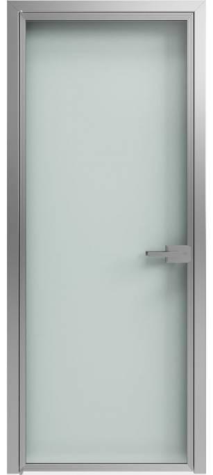 Межкомнатные двери Scala А1 T01 Стекло прозрачное - Sofia Scala