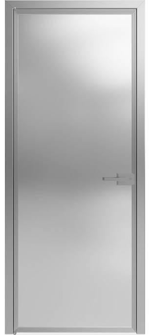 Межкомнатная дверь Софья Scala А1 T24 Триплекс зеркало
