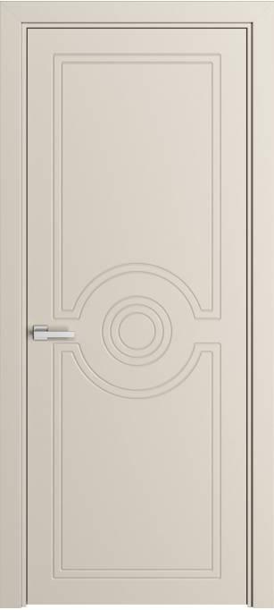 Межкомнатная матовая дверь софья Phantom дерево 74.79 CC2
