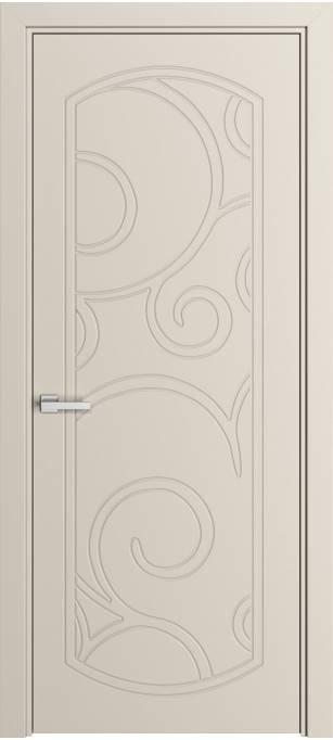 Межкомнатная дверь софья Phantom дерево 74.79 CF1