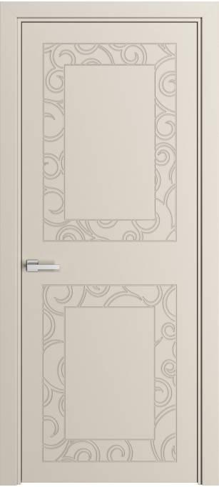 Межкомнатная дверь софья Phantom дерево 74.79 CF3
