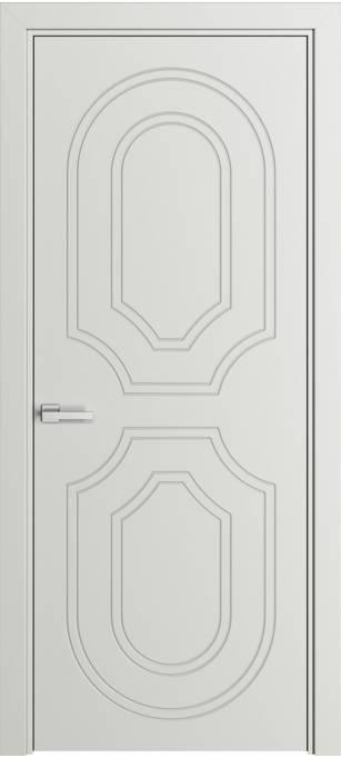 Межкомнатная матовая дверь софья Phantom дерево 78.79 CC7