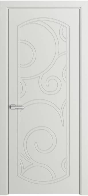 Межкомнатная матовая дверь софья Phantom дерево 78.79 CF1