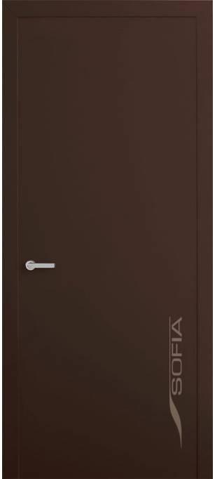 Межкомнатная дверь Софья Rainbow Сердолик 61.70