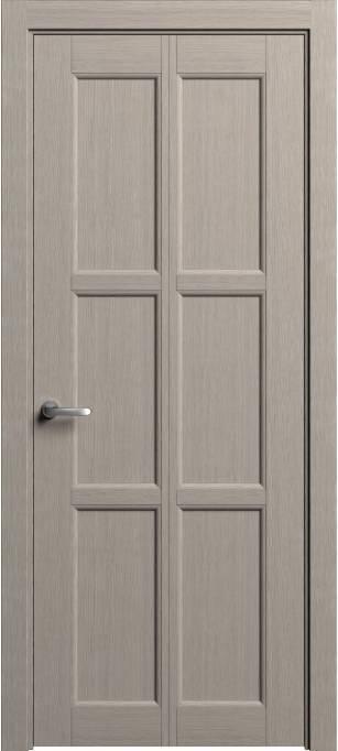 Межкомнатная дверь Софья Bridge Тополь, кортекс 23.74 ФФФ