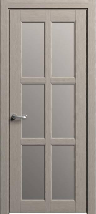 Межкомнатная дверь Софья Bridge Тополь, кортекс 23.75 ССС