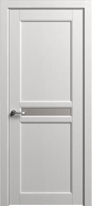 Межкомнатная дверь Софья Bridge Ваниль, кортекс 50.72 ФСФ