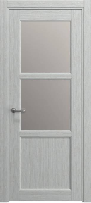 Межкомнатная дверь Софья Bridge Жемчуг, кортекс 205.71 ССФ