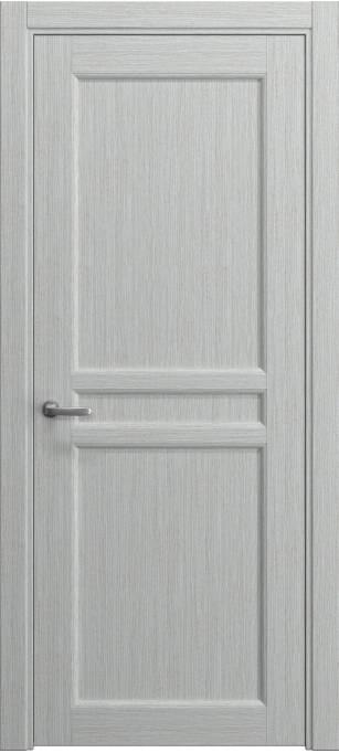 Межкомнатная дверь Софья Bridge Жемчуг, кортекс 205.72 ФФФ