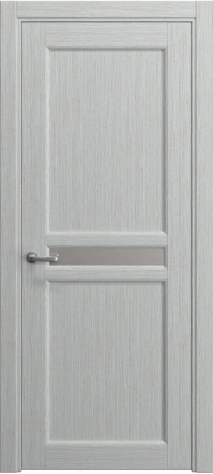 Межкомнатная дверь Sofia Bridge Жемчуг, кортекс 205.72 ФСФ
