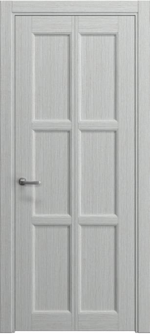 Межкомнатная дверь Софья Bridge Жемчуг, кортекс 205.75 ФФФ