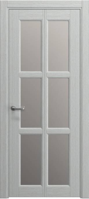 Межкомнатная дверь Софья Bridge Жемчуг, кортекс 205.74 ССС