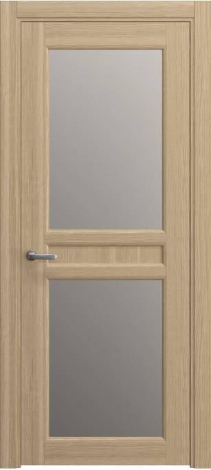 Межкомнатная дверь Софья Bridge Янтарный дуб, кортекс 213.72 СФС