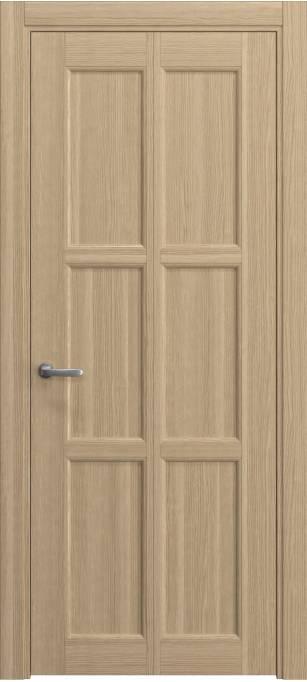 Межкомнатная дверь Sofia Bridge Янтарный дуб, кортекс 213.75 ФФФ