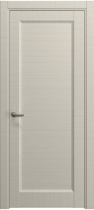 Межкомнатная дверь Софья Chalet Белый клен, кортекс 17.45
