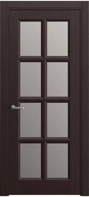 Межкомнатная дверь Софья Chalet Вулкано, кортекс 87.48