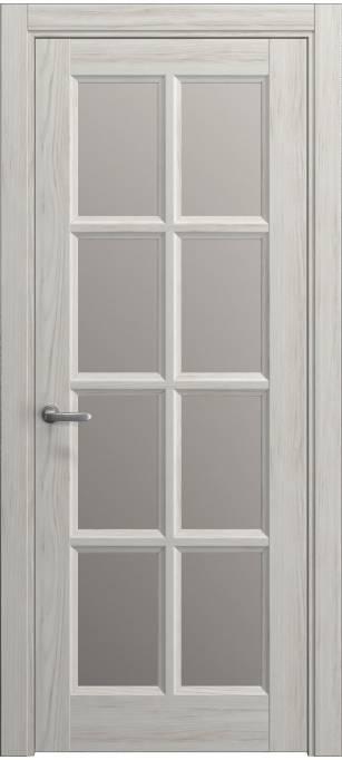 Межкомнатная дверь Софья Chalet Шамони, кортекс 150.48