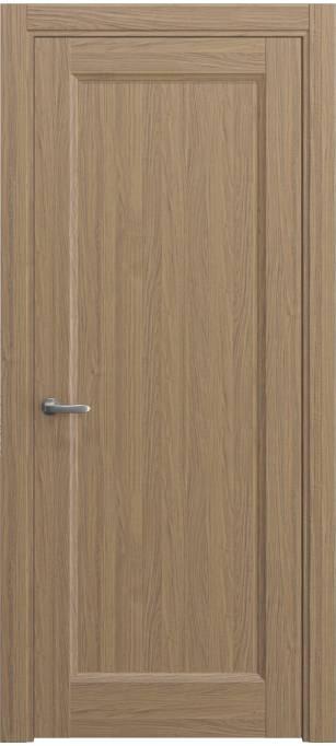 Межкомнатная дверь Софья Chalet Светлый орех, кортекс 214.45