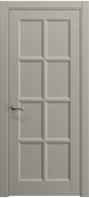 Межкомнатная дверь Софья Chalet Grey, монохромный кортекс 398.49