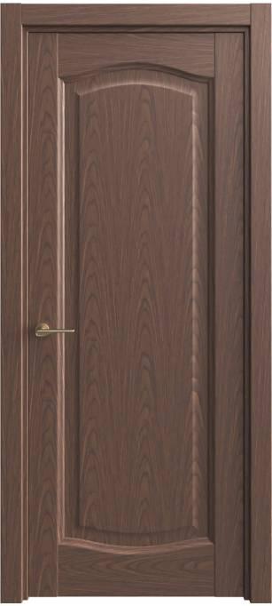 Межкомнатная дверь Sofia Classic Темный дуб, шпон 04.65