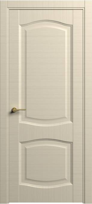 Межкомнатная дверь Sofia Classic Белый клен, кортекс 17.167