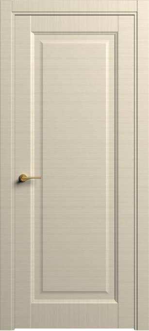 Межкомнатная дверь Софья Classic Белый клен, кортекс 17.61