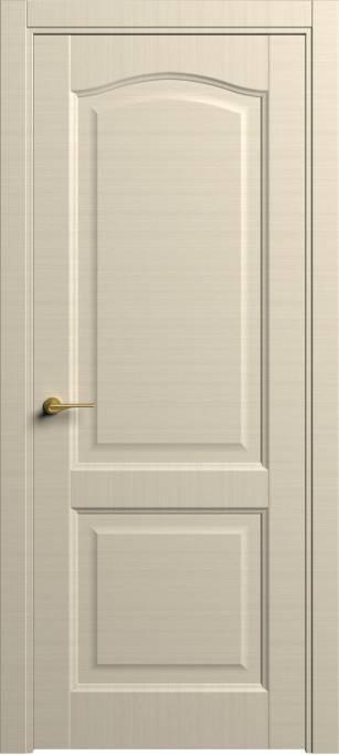 Межкомнатная дверь Софья Classic Белый клен, кортекс 17.63