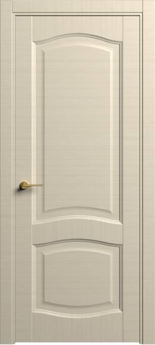 Межкомнатная дверь Софья Classic Белый клен, кортекс 17.64