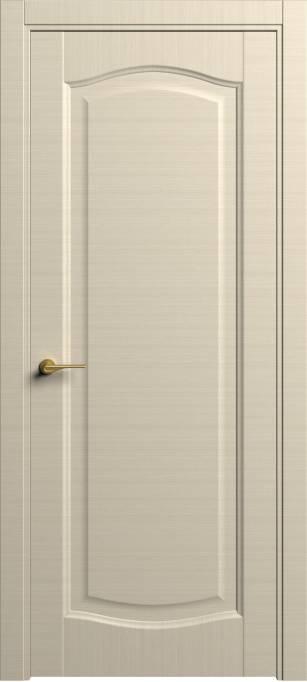 Межкомнатная дверь Софья Classic Белый клен, кортекс 17.65