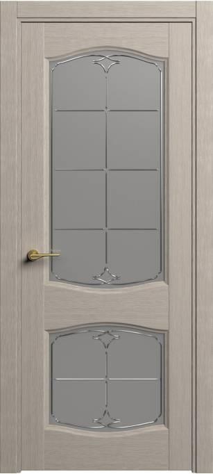 Межкомнатная дверь Sofia Classic Тополь, кортекс 23.147