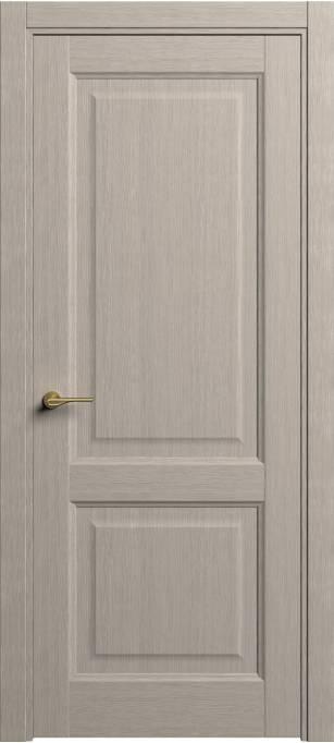 Межкомнатная дверь Софья Classic Тополь, кортекс 23.162
