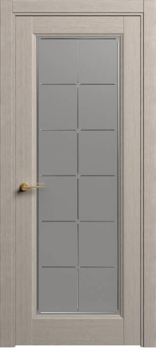 Межкомнатная дверь Софья Classic Тополь, кортекс 23.51