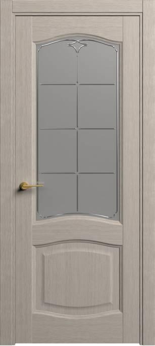 Межкомнатная дверь Sofia Classic Тополь, кортекс 23.54