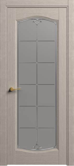 Межкомнатная дверь Софья Classic Тополь, кортекс 23.55